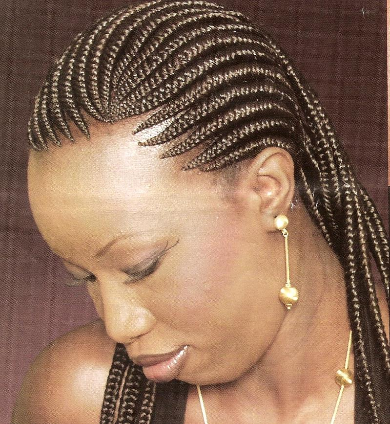 Outstanding Top 15 Black Braided Hairstyles Hairstyle Inspiration Daily Dogsangcom