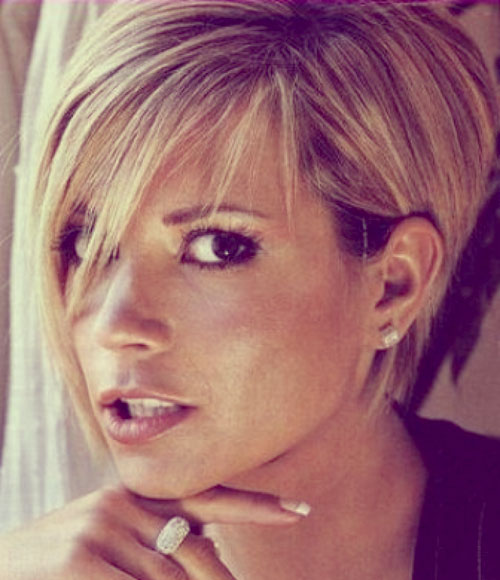 Stupendous 20 Best Short Hairstyles For Fine Hair Hairstyles For Women Draintrainus