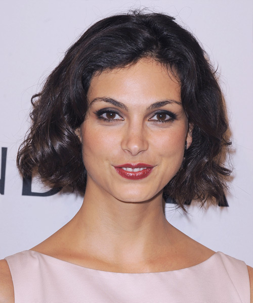 Hairstyles For Naturally Wavy Hair : 40 hottest short wavy hairstyles 2012 2013