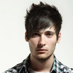 Long Short Emo Haircuts For Mens